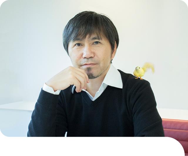 「食×地域」 徳田 祐司 YUJI TOKUDA