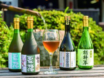 酒×地域 明利酒類株式会社がif design projectにかける想いとは?